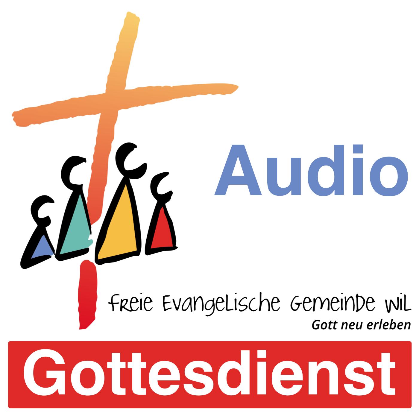 Gottesdienste der FEG-Wil